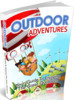 Thumbnail Outdoor Adventures - eBook with MRR