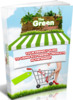 Thumbnail The Green Shopper - eBook with MRR