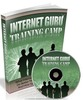 Thumbnail Internet Guru Training Camp - Package with PLR