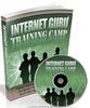 Thumbnail Internet Guru Training Camp - Package with PLR