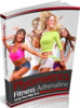 Thumbnail Plyometrics Fitness Adrenaline - eBook with MRR