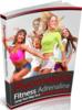 Thumbnail Plyometrics Fitness Adrenaline - eBook with MRR