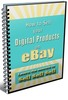 Thumbnail How To Sell Your Digital Products On eBay - eBook with PLR