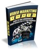 Thumbnail Video Marketing Gold - eBook with MRR