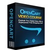 Thumbnail OpenCart Video Course - Instruction Videos with MRR