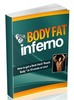 Thumbnail Body Fat Inferno - ebook & Bonus with PLR