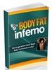 Thumbnail Body Fat Inferno - ebook & Bonus with PLR