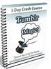 Thumbnail Tumblr Magic - Course with PLR