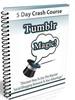 Thumbnail Tumblr Magic - Course with PLR