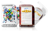 Thumbnail Simple Social Expandable - WP Plugin & Bonus with RR