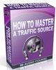 Thumbnail How To Master A Traffic Source - Audio with PLR