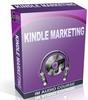 Thumbnail Kindle Marketing - Audio with PLR