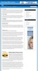 Thumbnail Acne Niche Blog - WP Blog with PLR