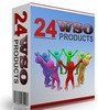 Thumbnail 24 WSOs  Sean Mize - Package with PLR