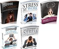 Thumbnail Strees Package - 5 eBooks with MRR