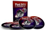 Thumbnail Post 911 Comeback - Video, Ebook Pdf & Audio with MRR