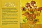 Thumbnail 50 High Resolution Digitized Paintings Vincent Van Gogh - Graphics with PLR