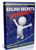 Thumbnail $25,000 Secrets Exposed - Instruction Video with PLR