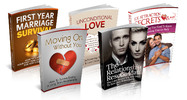 Thumbnail Dating And Relationship Package - 5 eBooks with MRR