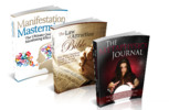 Thumbnail Metaphysics Package - 3 eBooks with MRR