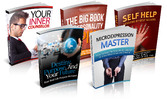Thumbnail Personal Awareness Package - 5 eBooks with MRR