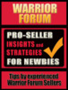 Thumbnail Pro Sellers Insights & Strategies - eBook with MRR