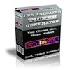 Thumbnail Fun Animated Ticket Generator - Software & Video  with MRR