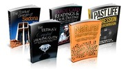 Thumbnail Spiritual Package V1 - 5 eBooks with MRR