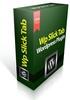 Thumbnail WP Slick Tab - WP Plugin with RR