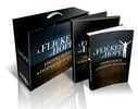 Thumbnail A Flicker Of Hope - Package with MRR License