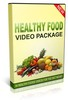 Thumbnail Healthy Food Videos ( Instruction Videos with PLR License)