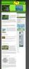 Thumbnail Alternative Medicine Niche Blog ( Wp Blog with PLR License)