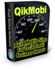 Thumbnail QikMobi ( Software with PLR License)