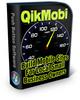 Thumbnail QikMobi ( Software with PLR License)