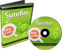 Thumbnail Surefire Keyword Goldmine ( Videos,MP3 Audios,Transcripts with PLR License)