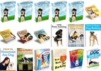Thumbnail Dog Package (34 eBooks)
