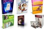 Thumbnail Cat Package ( 7 eBooks)