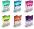 Thumbnail Empowered Bible - 6 eBooks with MRR License