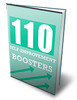 Thumbnail 110 Self Improvement Boosters - eBook with MRR