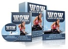 Thumbnail WOW Women On Weights - Package with MRR