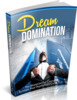 Thumbnail Dream Domination - eBook with MRR License