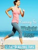 Thumbnail      Running For Weight Loss - eBooks with MRR License