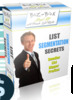 Thumbnail List Segmentation Secrets - eBook with RR License
