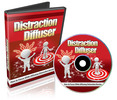 Thumbnail Distraction Diffuser - Instruction Videos with RR License