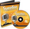 Thumbnail Surefire Podcast Blueprint 2.0 - Instruction Videos with RR