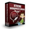 Thumbnail Xtreme WordPress Videos V1 - Instruction Videos with PLR