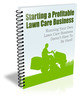 Thumbnail Starting a Profitable Lawn Care Business