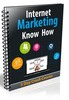 Thumbnail Internet Marketing Know How