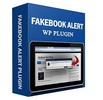 Thumbnail Fakebook Alert WP Plugin