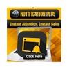 Thumbnail WP Notification Plus Plugin